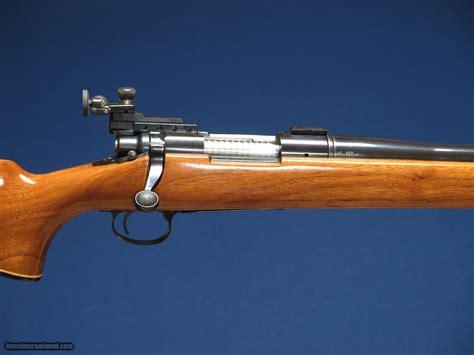 Remington Target Rifles 308