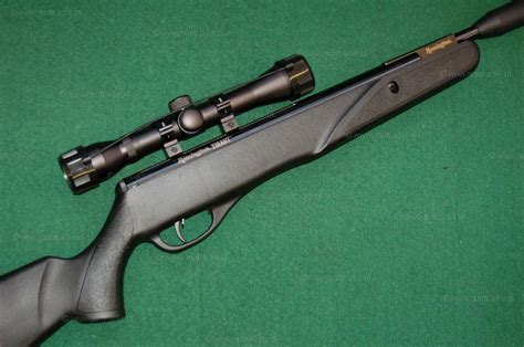 Remington Tyrant 177 Break Barrel Air Rifle
