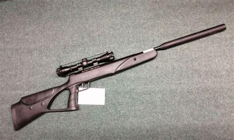 Remington Tyrant Tactical 22 Break Barrel Air Rifle