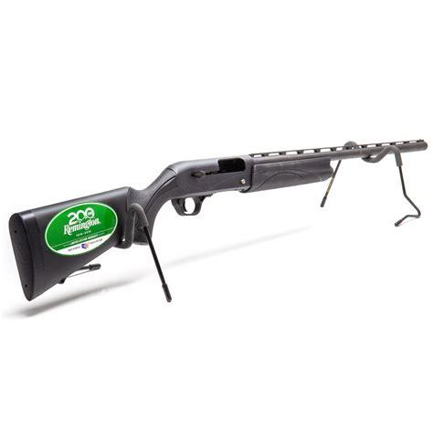 Remington V3 Field Sport Synthetic Semi-Automatic 12