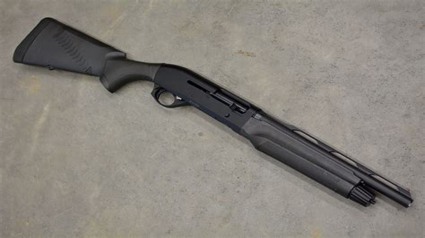 Benelli Remington Vs Benelli Shotgun.