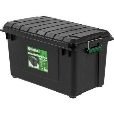 Remington Weathertight Storage Trunk