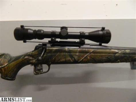 Remington Whitetail Pro Model 770 Rifle