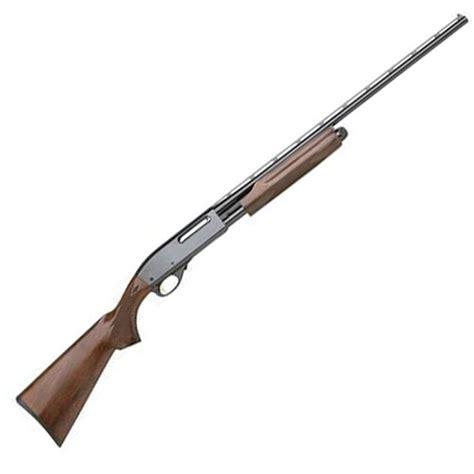 Remington Wingmaster 870 New Pump