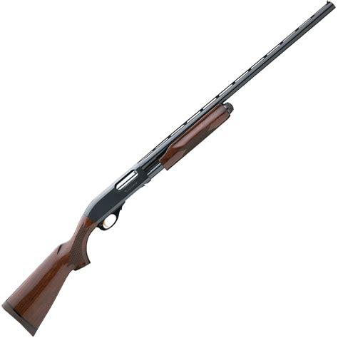 Remington Wingmaster Shotgun