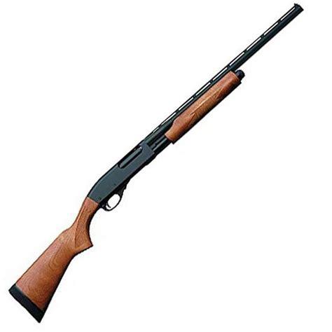 Remington Youth 20 Gauge Pump Shotgun