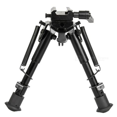 Removable Bipod For Rifle