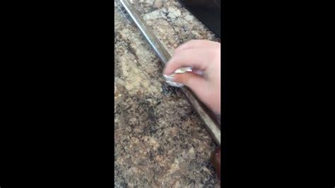 Remove Rust From Shotgun Barrel