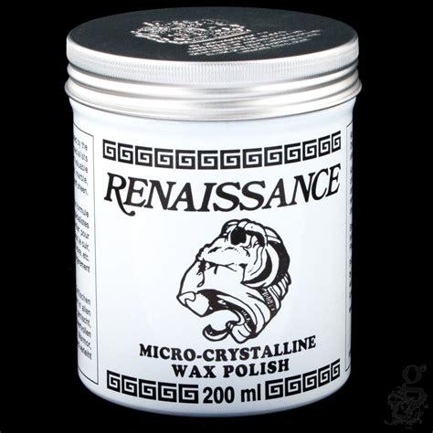 Renaissance Wax Polish 200 Ml - Amazon Com