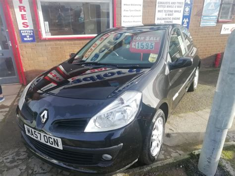 Renault Garage Bradford Make Your Own Beautiful  HD Wallpapers, Images Over 1000+ [ralydesign.ml]