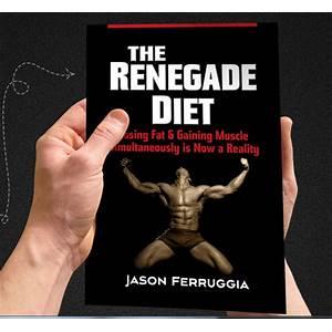 Cheapest renegade diet book by jason ferruggia