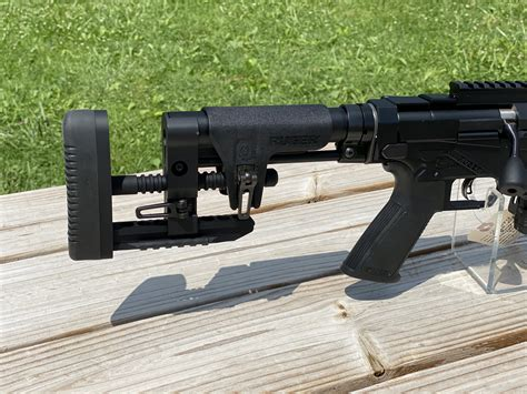 Replace Magazine For Ruger Precision Rifle