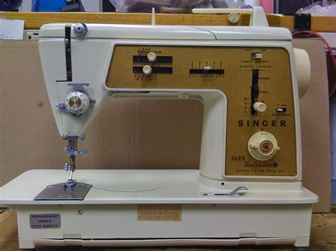 [pdf] Replacement Singer Sewing Machine.