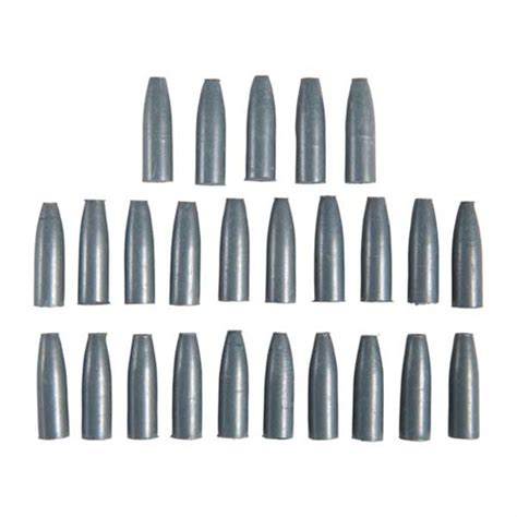 REPLACEMENT BULLET POINTS Point Coarse 8 Bullet 1 16