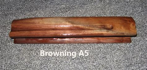 Replacement Forearm Forend For Browning Auto A5 Shotgun