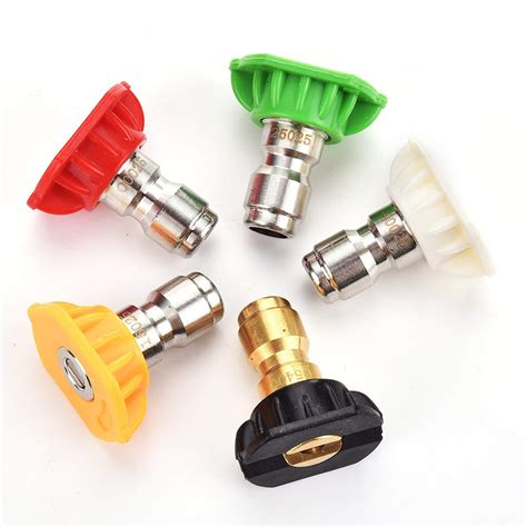 Replacement Nozzle A - Brownells Fr