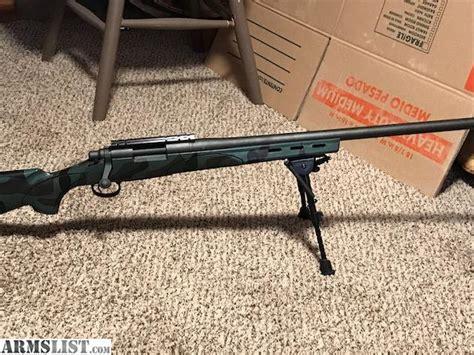 Replacement Remington 700 308 Sps Bull Barrel