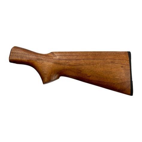 Replacement Shotgun Buttstocks Wood Plus Description