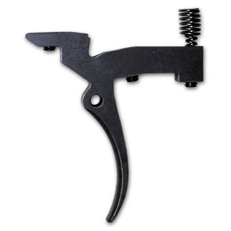 Replacement Triggers For Savage Rifles