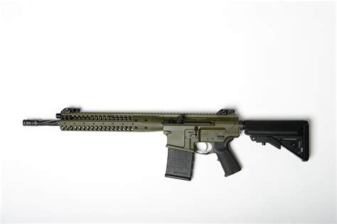 Repr Assault Rifle