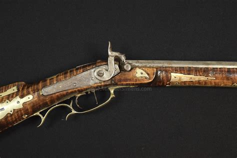 Reproduction Kentucky Rifle For Sale