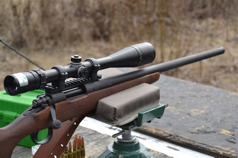 Reproduction M40 Sniper Rifle
