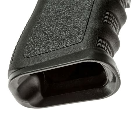 Reptilia Corp Black Hole Magwell For Glock 19 Black Hole Magwell For Glock 19 Gen 3 4 Black