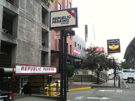 Republic Parking Hillclimb Garage Make Your Own Beautiful  HD Wallpapers, Images Over 1000+ [ralydesign.ml]