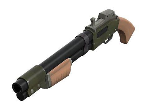 Reserve Shooter Vs Shotgun Soldier