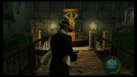 Resident Evil 4 Infinite Ammo