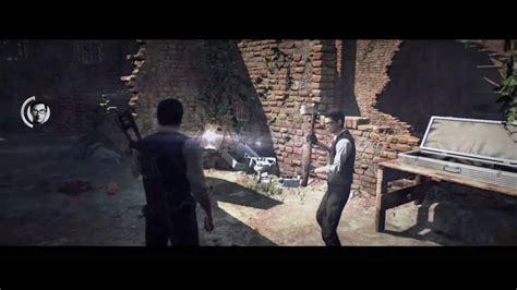 Resident Evil Revelations How To Get Sniper Rifle