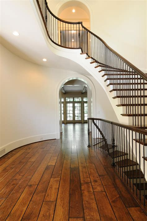Residential Stairs Design