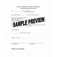Residential, commercial lease agreement and landlord notices coupon codes