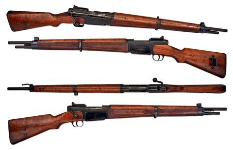 Resistance Assault Rifle Ww2