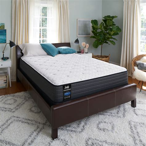 "Response™ Performance 12"" Cushion Firm Tight Top Mattress"