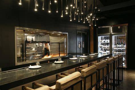 Restaurant Kitchen Design Trends Image