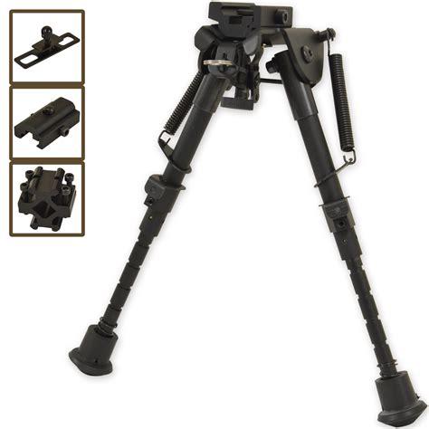 Resting Bipod Legs On Bag