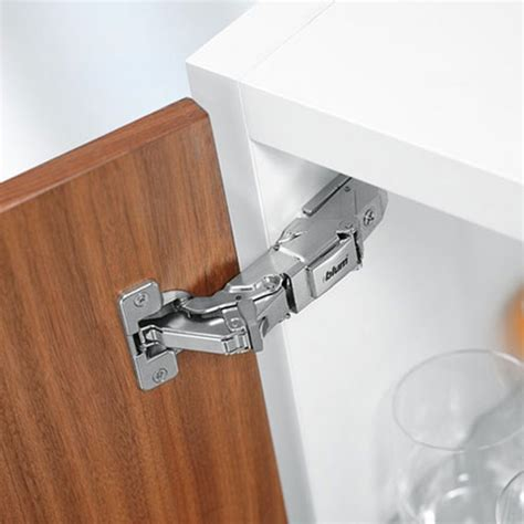Restrictor clips for cabinets Image