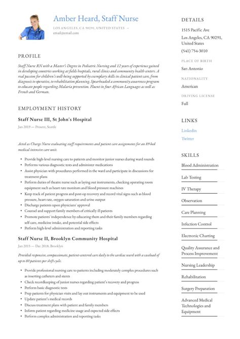 Aaaaeroincus Personable Free Downloadable Resume Templates Isabelle Lancray And Wonderful Easy Also