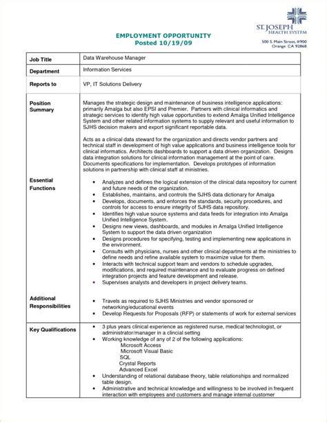 Resume Example Nursing Informatics Resume Ixiplay Free Resume Samples