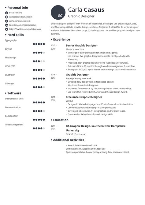 Medicinecouponus Goodlooking What Is Good Resume Template With