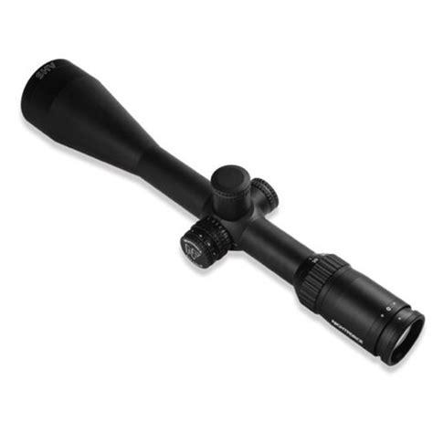 Reticlemoar Nightforce Optics