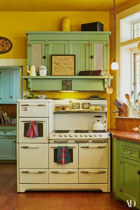 Retro Kitchen Ideas Design