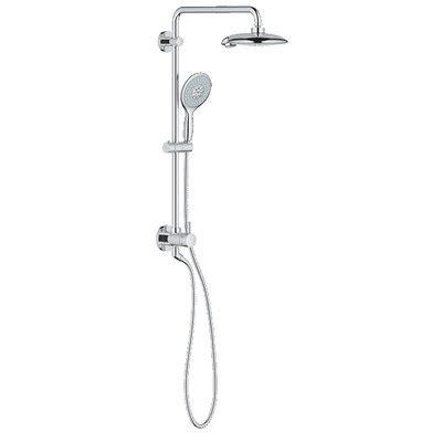 Retrofit Diverter Shower Faucet