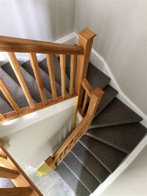 Return Stairs Design