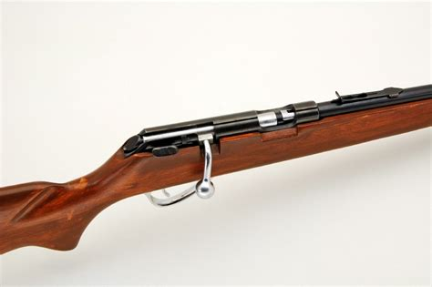 Revelation 22 Rifle Model 110