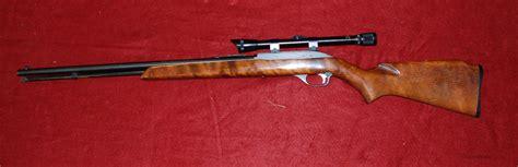 Revelation Model L20 22 Rifle