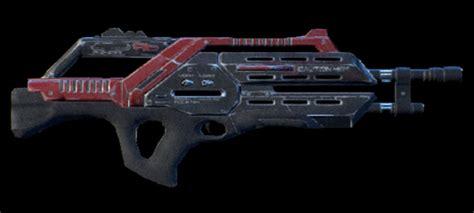 Revenant Assault Rifle Architect