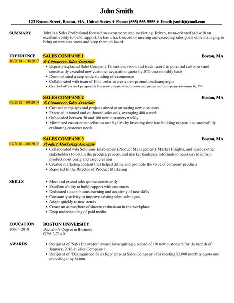 Reverse Chronological Resume CV Templates Download Free CV Templates [optimizareseo.online]