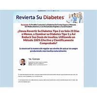 Revierta su diabetes tipo 2 y pre diabetes, controle diabetes tipo 1! discount
